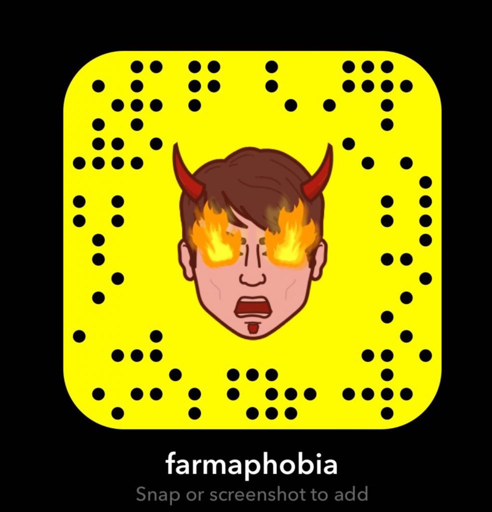 FarmSnapCode